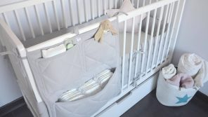 organizer przybornik dla niemowląt