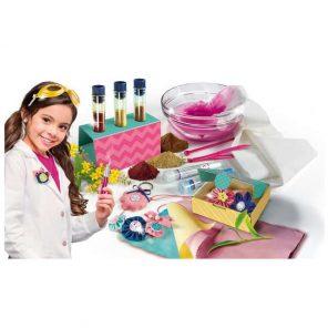 eksperyment chemia dzieci