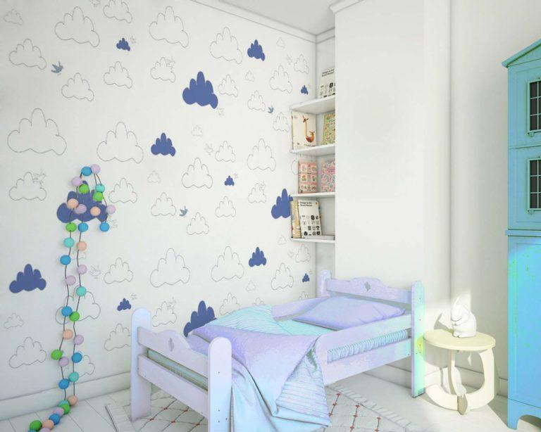 Gdzie szukać inspiracji na to jak urządzić pokój dla dziecka?
