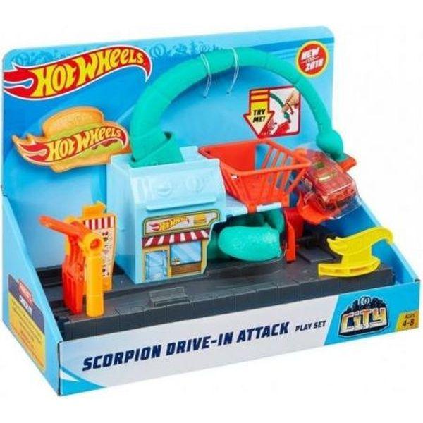 Najlepsze zabawki dla 6 latka